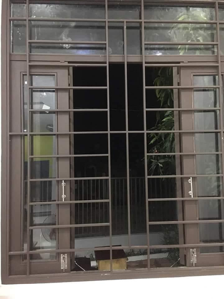 thi công làm Cửa sổ sắt tại Đà Nẵng+45 mẫu