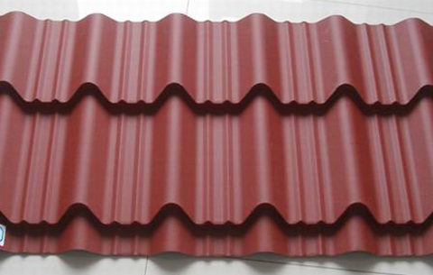 Thiết kế mái tôn tại đà nẵng